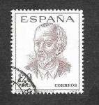Sellos de Europa - España -  Edf 1830 - Centenario de Celebridades