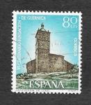 Stamps : Europe : Spain :  Edf 1720 - VI Centenario de la Fundación de Guernica