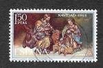 Sellos de Europa - España -  Edf 1764 - Navidad