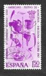 Sellos de Europa - España -  Edf 1818 - IV Congreso Hispano-Luso-Americano-Filipino de Municipios