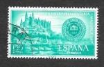 Sellos de Europa - España -  Edf 1789 - Conferencia Interparlamentaria en Palma de Mallorca