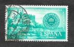 Stamps Spain -  Conferencia Interparlamentaria en Palma de Mallorca