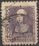 Sellos de Europa - España -  Isabel la Catolica. ED 0858