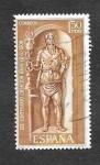 Stamps Spain -  XIX Centenario de la Legio VII, fundadora de León