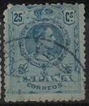 Sellos de Europa - España -  Alfonso XIII