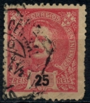 Stamps : Europe : Portugal :  PORTUGAL_SCOTT 117.01 $0.25