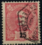 Stamps : Europe : Portugal :  PORTUGAL_SCOTT 117.02 $0.25