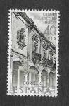 Sellos de Europa - España -  Edf 1996 - Forjadores de América