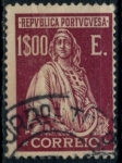 Stamps Portugal -  PORTUGAL_SCOTT 414 $1
