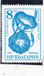 Stamps Bulgaria -  FLORES-