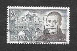 Stamps Spain -  Edf 2180 - Personajes Españoles