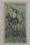 Stamps Czechoslovakia -  Chekoslovaquia 40 H