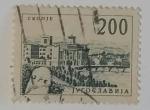 Stamps Czechoslovakia -  Chekoslovaquia 200 Kcs