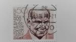 Stamps Germany -  Pastor Fritz von Bodelschwigh
