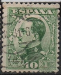 Sellos del Mundo : Europa : España : Alfonso XIII