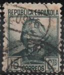 Sellos de Europa - España -  Concepcion Arenal
