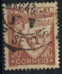 Sellos de Europa - Portugal -  PORTUGAL_SCOTT 508.02 $0.25