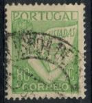 Stamps Portugal -  PORTUGAL_SCOTT 510 $0.25