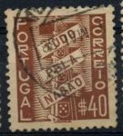 Stamps Portugal -  PORTUGAL_SCOTT 567.02 $0.25