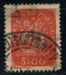 Stamps Portugal -  PORTUGAL_SCOTT 627 $0.25