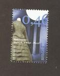 Stamps Belgium -  Museo de la Moda en Hasselt