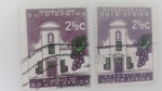 Sellos de Africa - Sudáfrica -  Groot Constantia