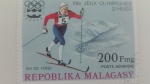 Stamps Malaysia -  Juegos Olimpicos