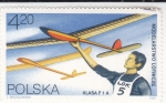 Stamps Poland -  AEROMODELISMO