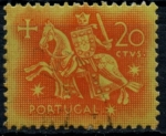 Stamps Portugal -  PORTUGAL_SCOTT 763.01 $0.25