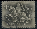Stamps Portugal -  PORTUGAL_SCOTT 764.03 $0.25