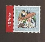 Stamps Belgium -  Vacaciones 2007