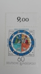 Sellos de Europa - Alemania -  Calendario Gregoriano