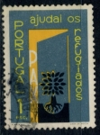 Sellos de Europa - Portugal -  PORTUGAL_SCOTT 849.01 $0.25