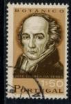 Stamps Portugal -  PORTUGAL_SCOTT 896.04 $0.25