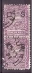 Sellos de Europa - Reino Unido -  Centenario gales