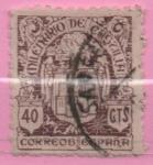 Sellos de Europa - España -  Milenario d´Castilla (Castilla)