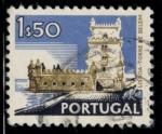 Stamps Portugal -  PORTUGAL_SCOTT 1126.04 $0.25