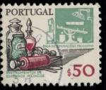 Sellos del Mundo : Europa : Portugal : PORTUGAL_SCOTT 1360.01 $0.25