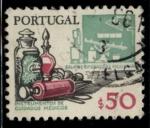 Sellos del Mundo : Europa : Portugal : PORTUGAL_SCOTT 1360.02 $0.25