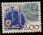 Sellos del Mundo : Europa : Portugal : PORTUGAL_SCOTT 1362 $0.25