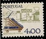 Sellos del Mundo : Europa : Portugal : PORTUGAL_SCOTT 1364.01 $0.25