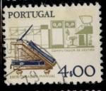 Sellos del Mundo : Europa : Portugal : PORTUGAL_SCOTT 1364.02 $0.25