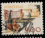 Sellos del Mundo : Europa : Portugal : PORTUGAL_SCOTT 1372.01 $0.25