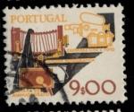 Sellos del Mundo : Europa : Portugal : PORTUGAL_SCOTT 1372.02 $0.25