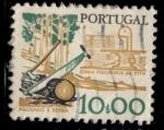 Sellos del Mundo : Europa : Portugal : PORTUGAL_SCOTT 1373.03 $0.25