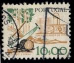 Sellos del Mundo : Europa : Portugal : PORTUGAL_SCOTT 1373.04 $0.25