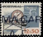 Sellos del Mundo : Europa : Portugal : PORTUGAL_SCOTT 1373A.01 $0.25