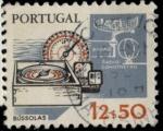 Sellos del Mundo : Europa : Portugal : PORTUGAL_SCOTT 1373A.03 $0.25