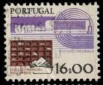 Sellos del Mundo : Europa : Portugal : PORTUGAL_SCOTT 1373B.01 $0.25