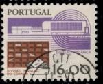 Sellos del Mundo : Europa : Portugal : PORTUGAL_SCOTT 1373B.02 $0.25